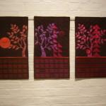 Opulence Triptych